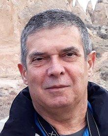 Reinaldo Bertola Cantarutti