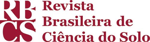 RBCS – Revista Brasileira de Ciência do Solo